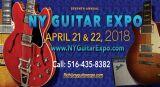 NY Guitar Show